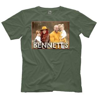 THE BENNETTS SHRT