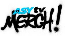 ASY TV MERCH