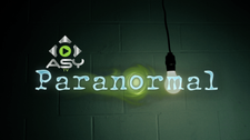 ASY PARANORMAL