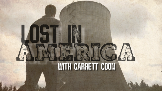 LOST IN AMERICA with Garrett Coon