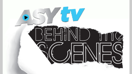 ASY TV BEHIND THE SCENES