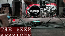 SPONGE - THE BEER SESSIONS