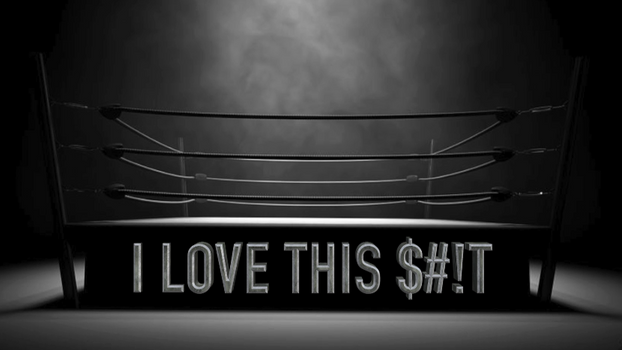 I LOVE THIS $#!T With Mike Bennett