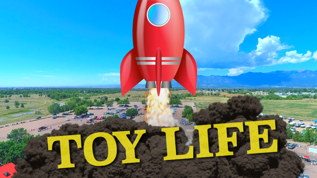 TOY LIFE
