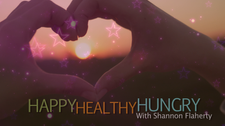 HAPPY HEALTHY HUNGRY
