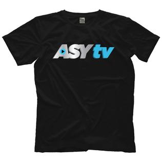 ASY TV Shirt