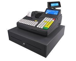 kasa fiskalna PS4000 E