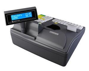 kasa fiskalna PS 4000