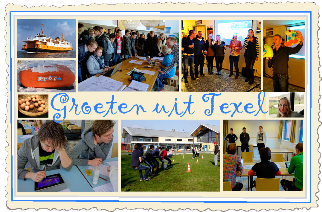2012-Groeten uit Texel-ondernemer HVA-fotocartoon AvH -1