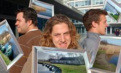 2014-minor ondernemerschap-COMO-ondernemers HVA-fotocartoon AvH-1