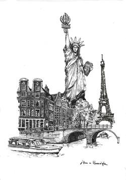2005 Vrijheidsbeeld_Eiffeltoren_retouchee copy