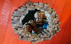 2014-kunst spiegel-ondernemers HVA-fotocartoon AvH-1