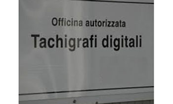 Consulenza tachigrafi digitali