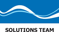 Solution Team logo