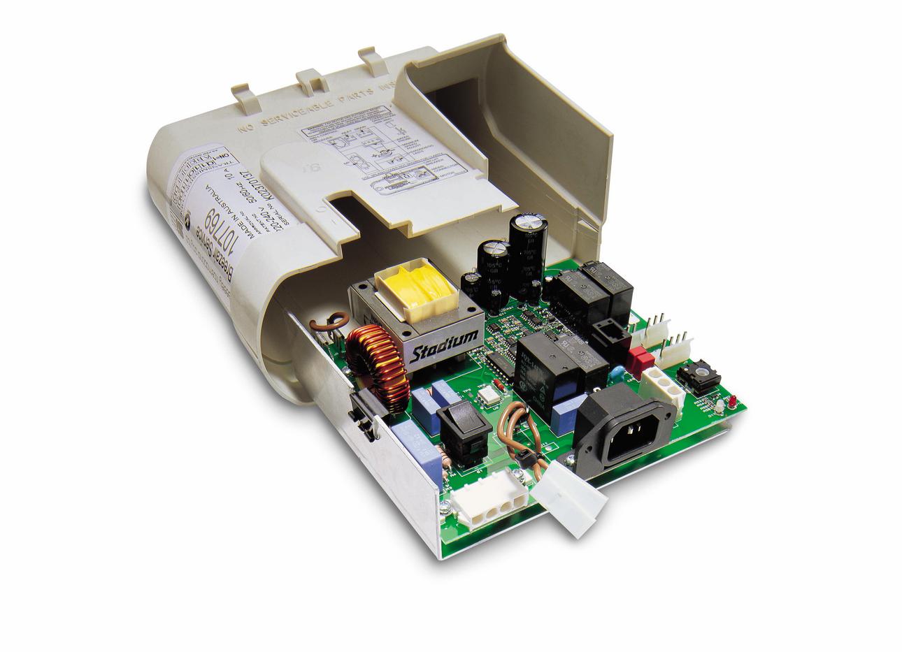 Module de commande de puissance numérique Smartbox™