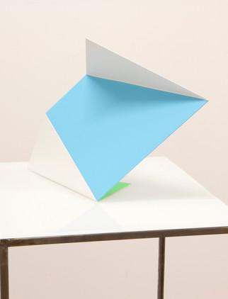 No. 518 F Fold, 2014