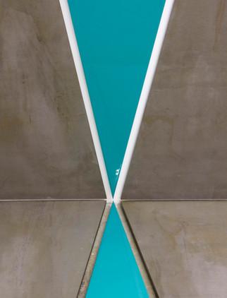 No. 603 L Triangles, 2011-15