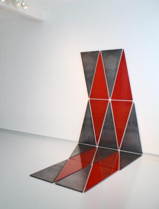 No. 278 L Triangles, 2011