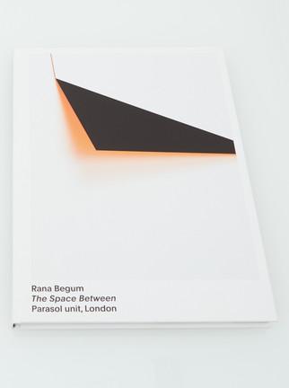 Rana Begum: The Space Between, 2016