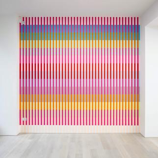 No. 947 Wall Painting, 2019