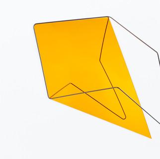 No. 716 M Drawing, 2017