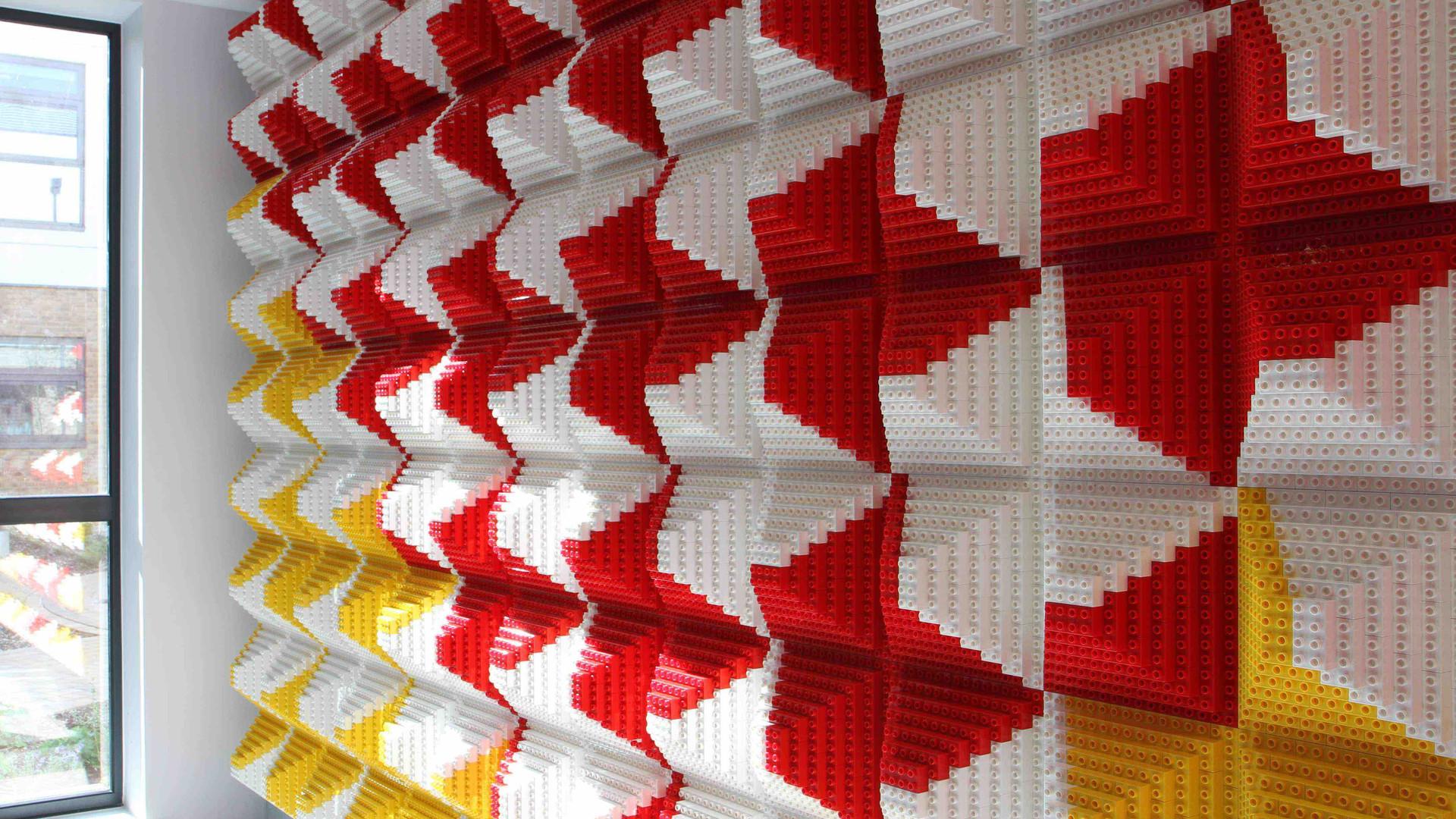No. 433 Lego, 2013