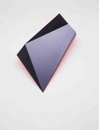No. 850 L Fold, 2018