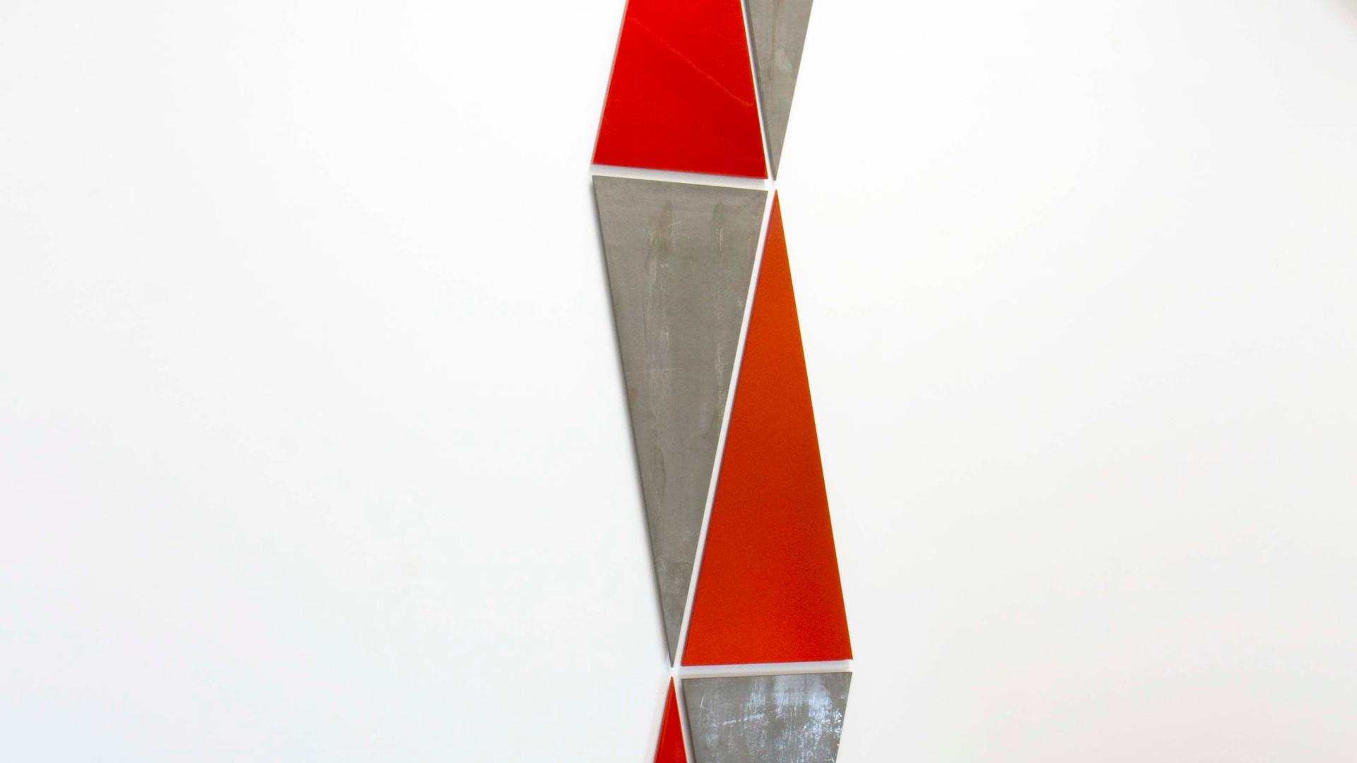 No. 615 L Triangles, 2015