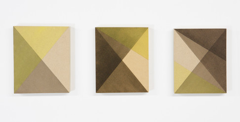 No. 391 Painting, 2013 - 14