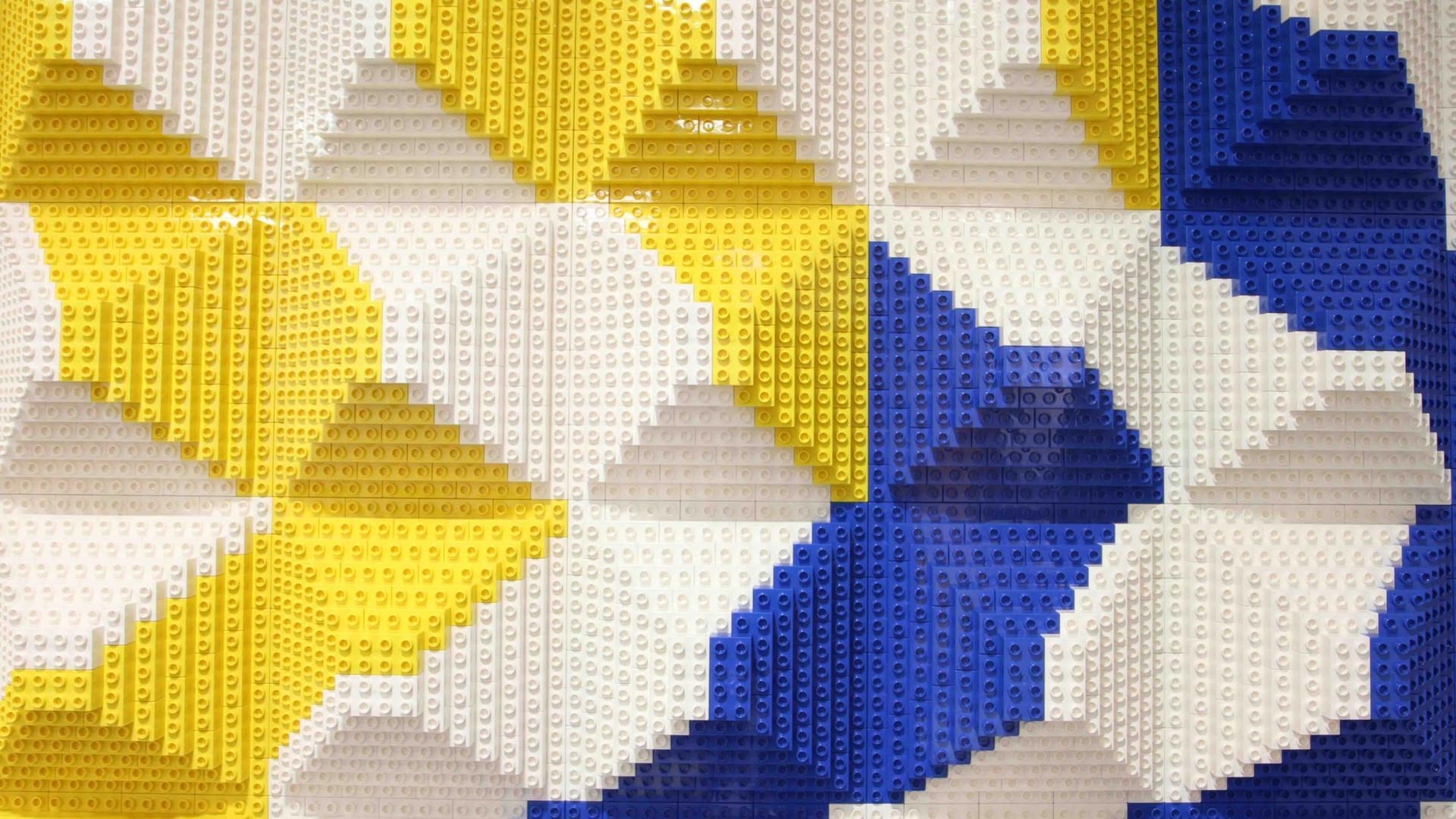 No. 432 Lego, 2013