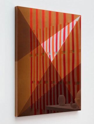 No. 682 Painting, 2016