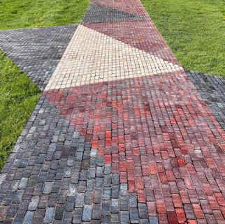No.1066 Bricks, 2021