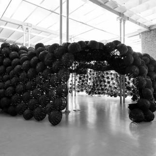No. 545 Baskets, 2014