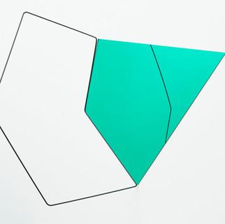 No. 622 M Drawing, 2015