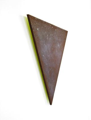 No. 608 Triangles, 2015