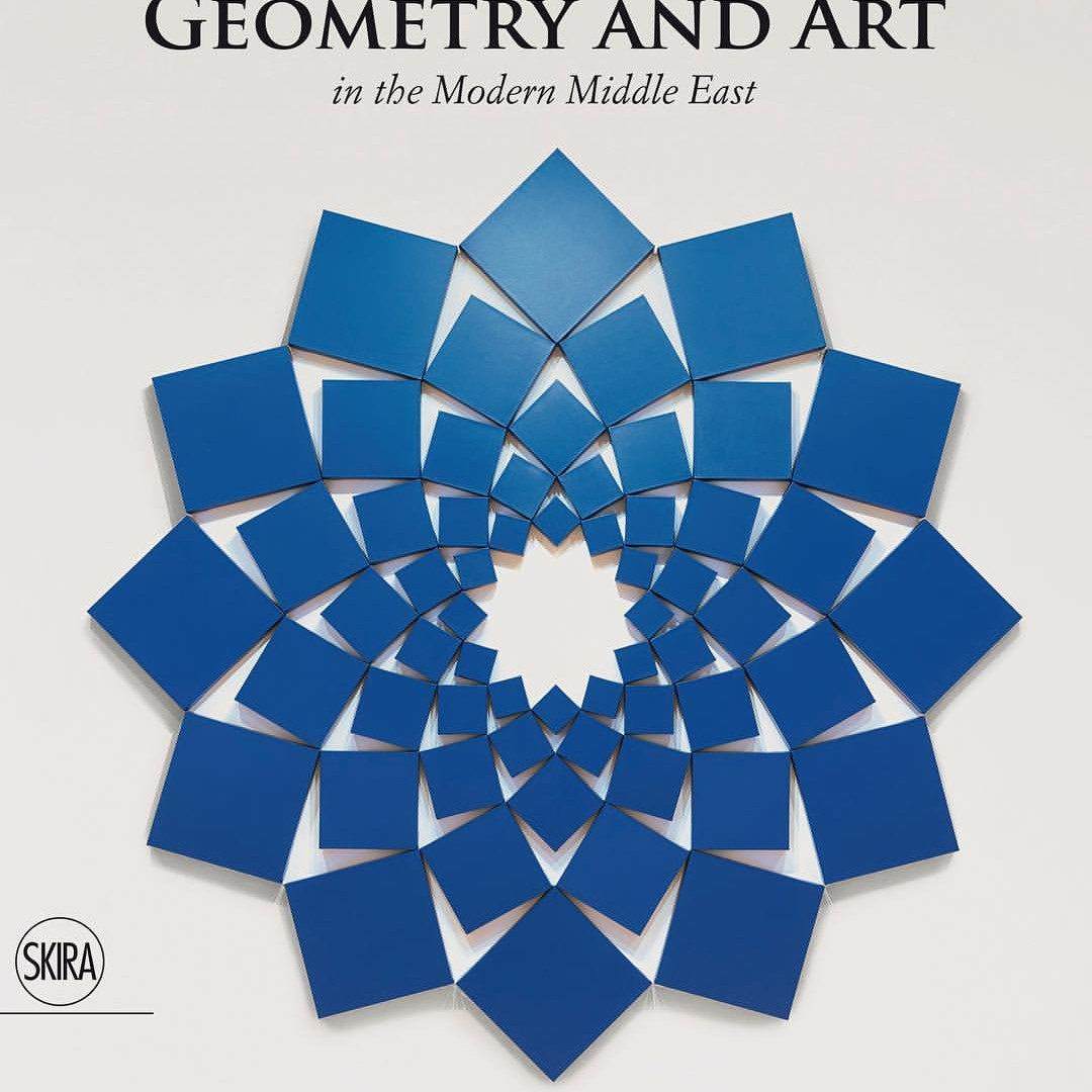 Geometry and Art : In the Modern Middle East