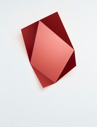 No. 744 L Fold, 2017