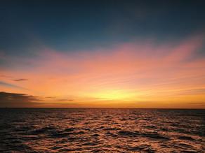 Open seas have amazing stories