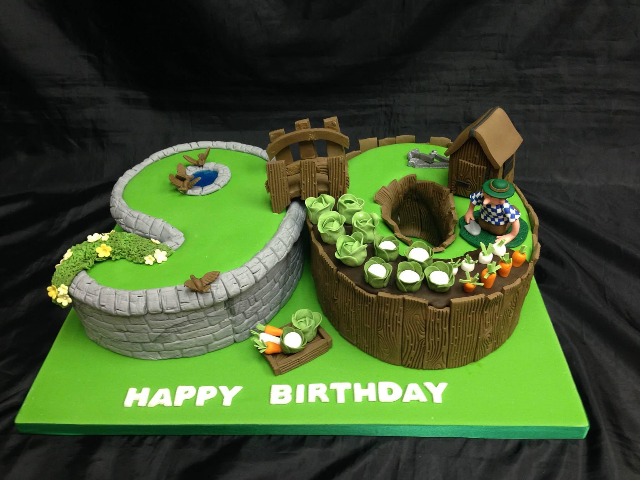 Cake Shop Uk