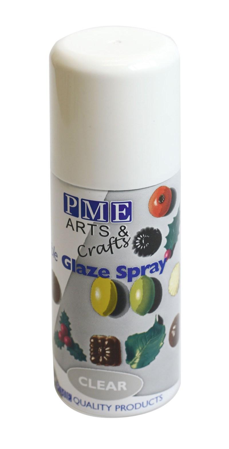 PME Glaze Lustre Spray