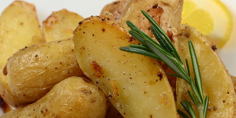 Vegan Greek Cuisine - Part 1