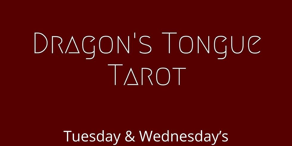 Dragon's Tongue Tarot Readings