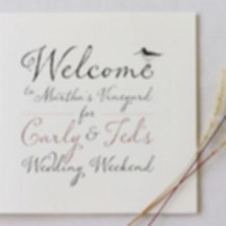 9_Marthas Vineyard Wedding_Welcome Map_F