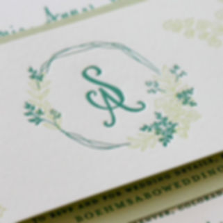 2_Summer Greenery Wedding_Belly Band.jpg