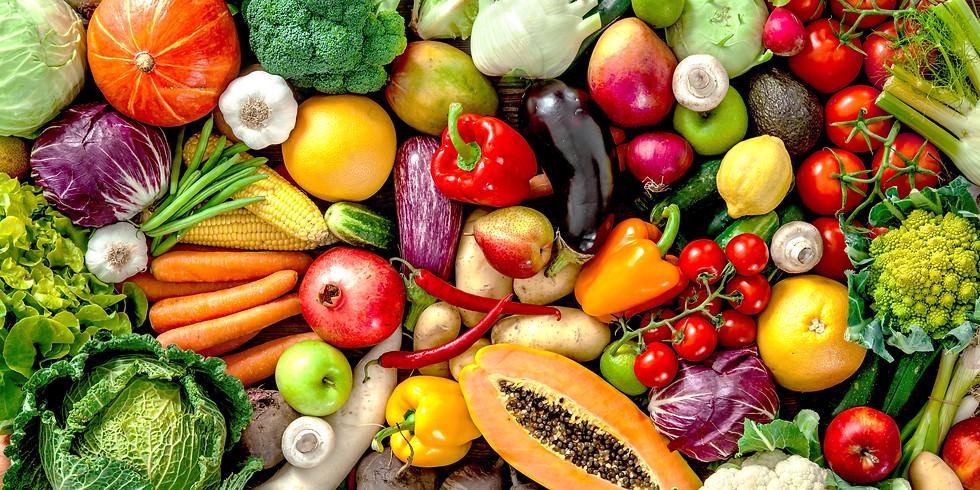 Foods for Fertility: Guidance for Men & Women