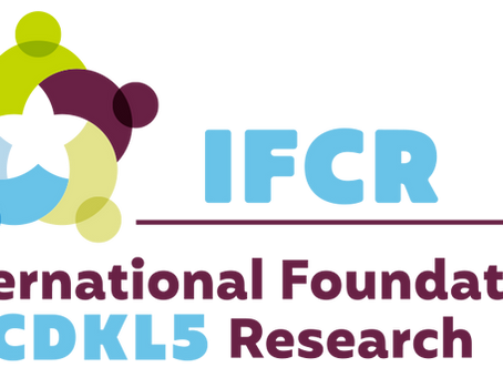 Get To Know The International Foundation for CDKL5 Research