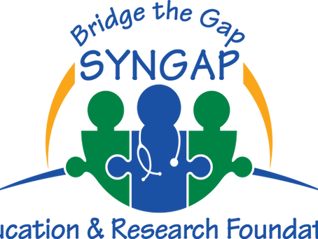 Get to Know Bridge the Gap - SYNGAP Education and Research Foundation
