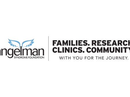 Get To Know the Angelman Syndrome Foundation