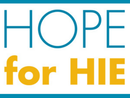 Get to Know Hope for Hypoxic Ischemic Encephalopathy (HIE)