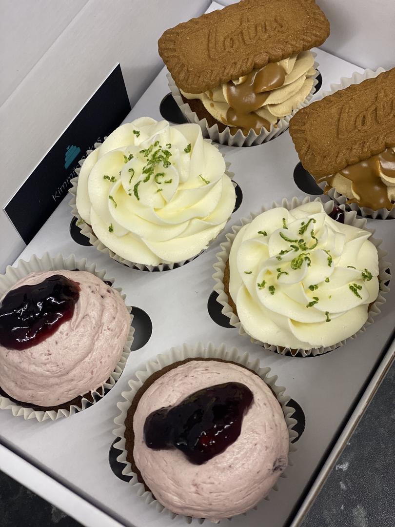 Simple Cupcakes